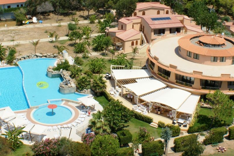 Hotel Residence Solemare Village