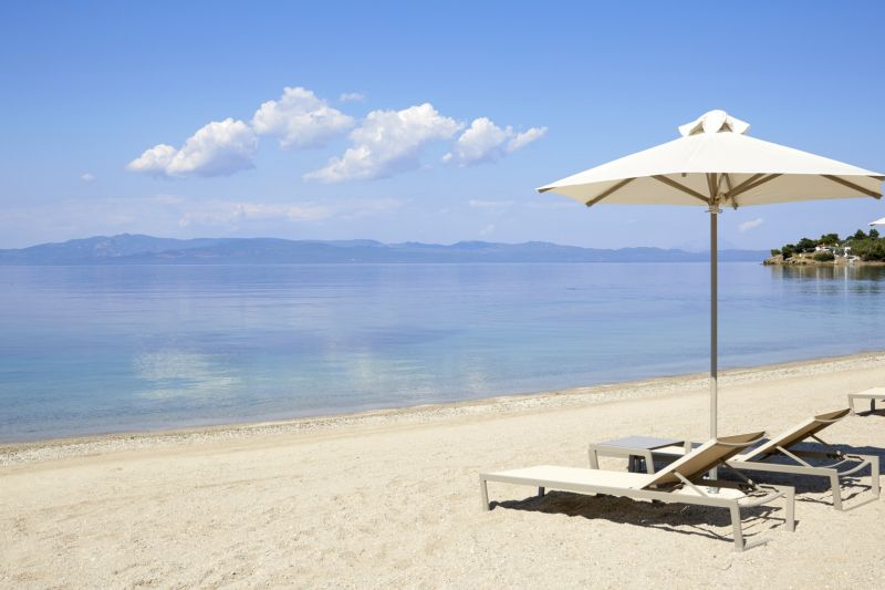Miraggio Thermal Spa Resort-Halkidiki