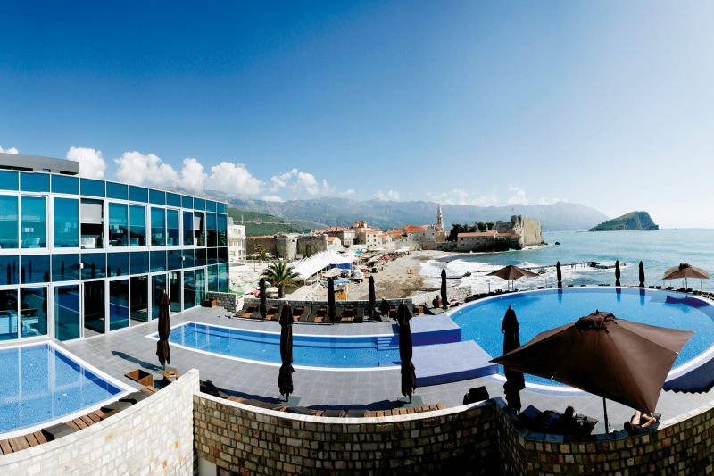 Avala Resort Budva